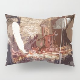 The Forge Pillow Sham