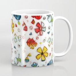 Rainbow Garden - by Diane Duda Coffee Mug