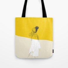 Woman Color 7 Tote Bag