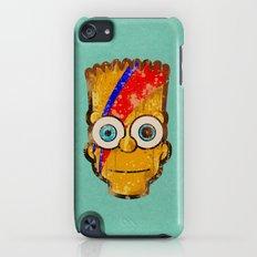 Ziggy Bartdust Slim Case iPod touch