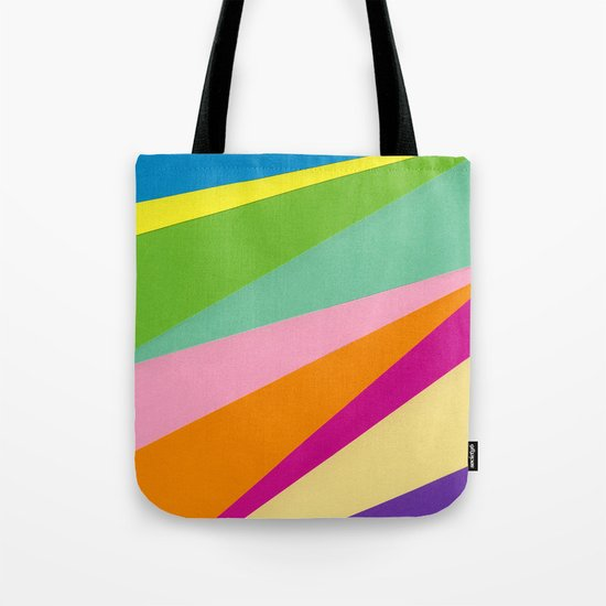 Multilayer Tote Bag