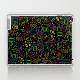 Pickles - Saturday Night Laptop & iPad Skin