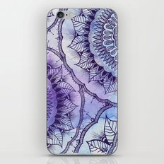 Dream Girl iPhone & iPod Skin
