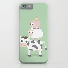 The farm Slim Case iPhone 6