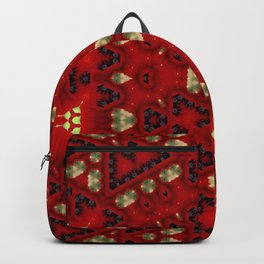 poppies in the summer Backpack