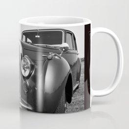 Spiffy Coffee Mug