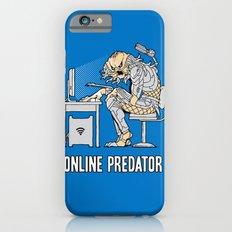 Online Predator Slim Case iPhone 6s
