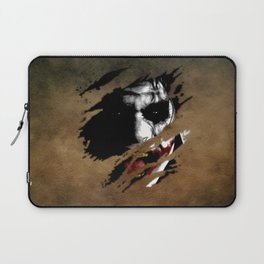 Clown 07 Laptop Sleeve