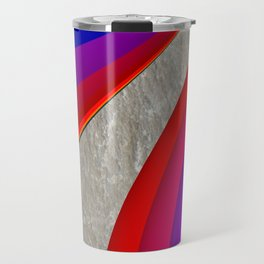 fluid -30b- Travel Mug