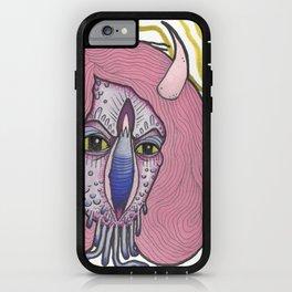 succubus iPhone Case