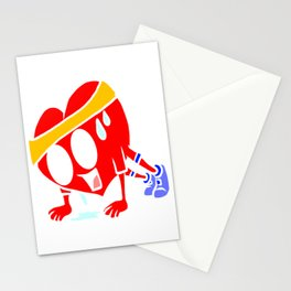 Love you pictures as a gift for Valentine's Day Stationery Cards