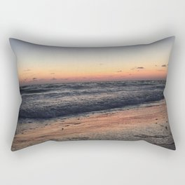 Sunset St Pete Beach 1 Rectangular Pillow