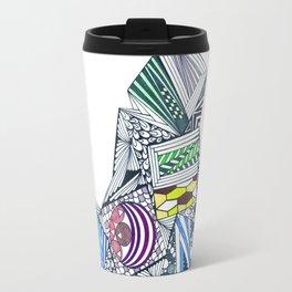 Boxed Travel Mug