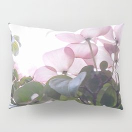 flower and light Pillow Sham
