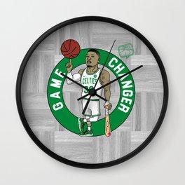 Smart Game Changer Wall Clock