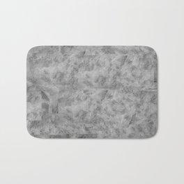 Textures Series - Painted Canvas Bath Mat