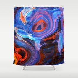 Neba Shower Curtain