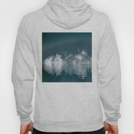 Icing Clouds Hoody
