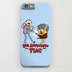 Time For a Big Adventure iPhone 6s Slim Case
