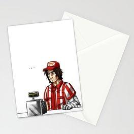 Wiener Hut Stationery Cards