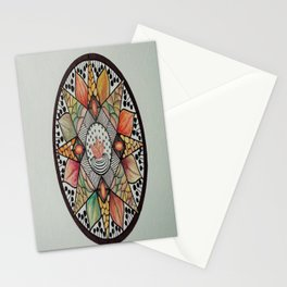 Arrival of Fall Stationery Cards