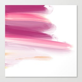 Sfumature Canvas Print