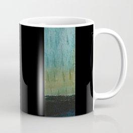 slow motion rain Coffee Mug
