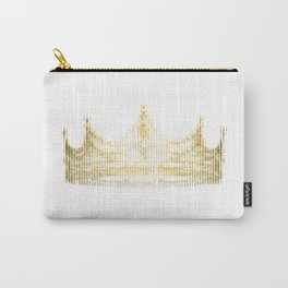 king for a day Carry-All Pouch