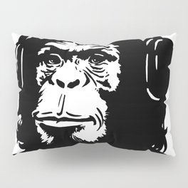 In The Zone Pillow Sham