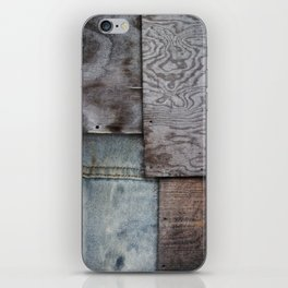 Covers iPhone Skin
