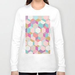 HEX2 Long Sleeve T-shirt