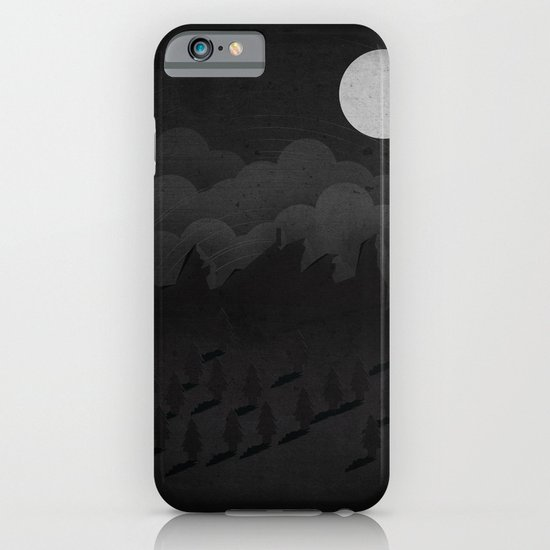 A night in the woods iPhone & iPod Case