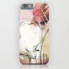 pink splendor iPhone 6s Slim Case