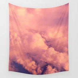 Cloudscape II Wall Tapestry