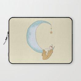 Moon Sleeper 1 Laptop Sleeve