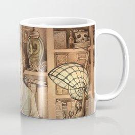 Magpie Coffee Mug