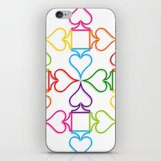 As iPhone & iPod Skin