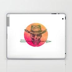 Dead Sheriff Laptop & iPad Skin
