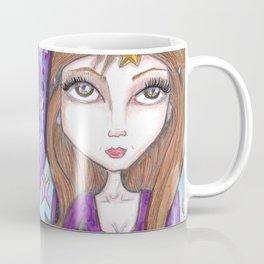Fortune Teller faeries Coffee Mug