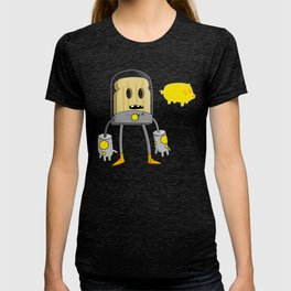 Space Toast T-shirt