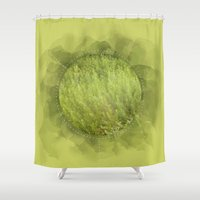 venus Shower Curtains featuring Venus by Lauda Images