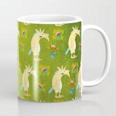 Flowers & Unicorns Mug