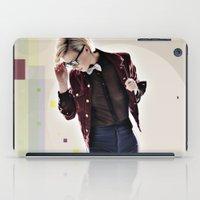 8 bit iPad Cases featuring 8 Bit by MCGRORY