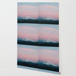 Mount Hood III Wallpaper
