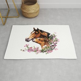 Mare and Foal Rug