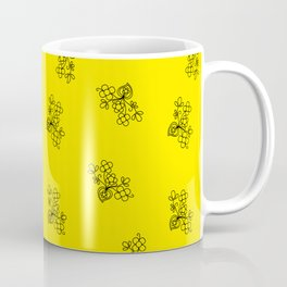 It's the time to sing La La Coffee Mug