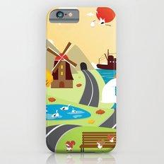 Planet Life Slim Case iPhone 6s