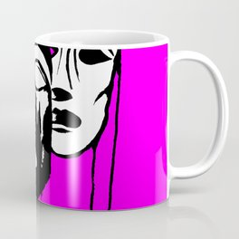 Love the Masks Coffee Mug