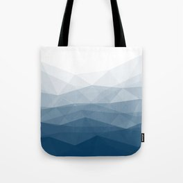 Mountains Calling Tote Bag