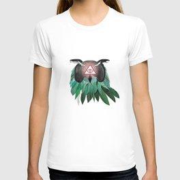 THE KNOWLEDGE SEEKER T-shirt